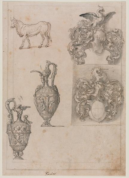 Vase「Design For Two Vases」:写真・画像(11)[壁紙.com]