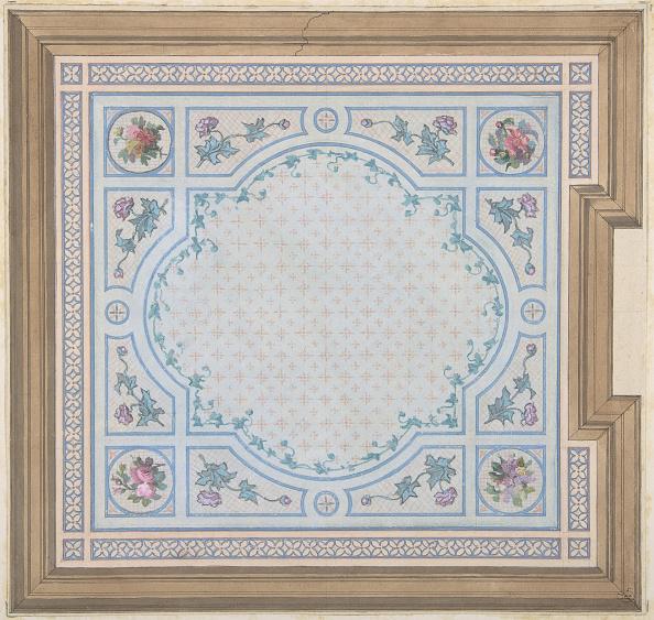 Ceiling「Design For Bathroom Ceiling」:写真・画像(18)[壁紙.com]