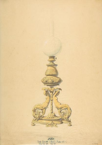 Ornate「Design For An Oil Lamp」:写真・画像(15)[壁紙.com]