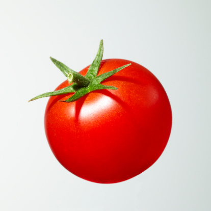 Part of a Series「Tomato」:スマホ壁紙(17)