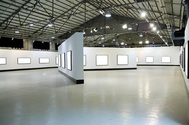 exhibition hall:スマホ壁紙(壁紙.com)