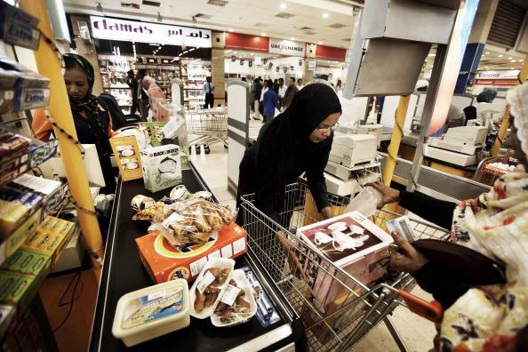 Economy「Khartoum: Jewel Of The Desert」:写真・画像(13)[壁紙.com]