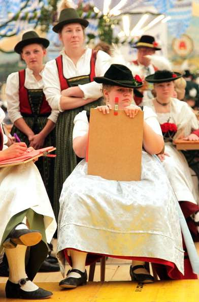 Limb - Body Part「Bavarian Dance Competition In Huosigau」:写真・画像(8)[壁紙.com]