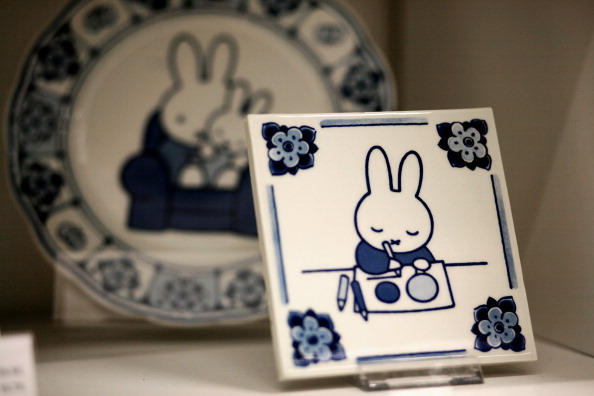 Utrecht「Dick Bruna Miffy Merchandise」:写真・画像(4)[壁紙.com]