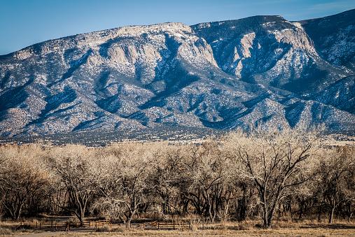 Sandia Mountains「Sandia Mountains」:スマホ壁紙(11)