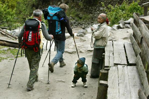 Khumbu「50 Year Anniversary Of Conquest Of Mount Everest 」:写真・画像(14)[壁紙.com]