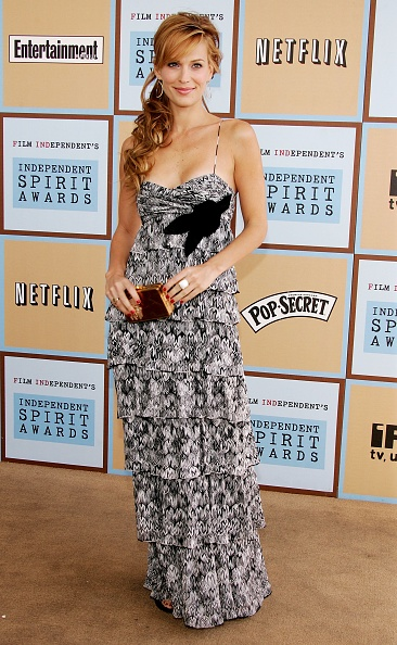 Ruffled「Film Independent's 2006 Independent Spirit Awards - Arrivals」:写真・画像(7)[壁紙.com]