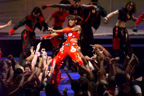 1999「1999 MTV Video Music Awards Lisa Lopes」:写真・画像(7)[壁紙.com]