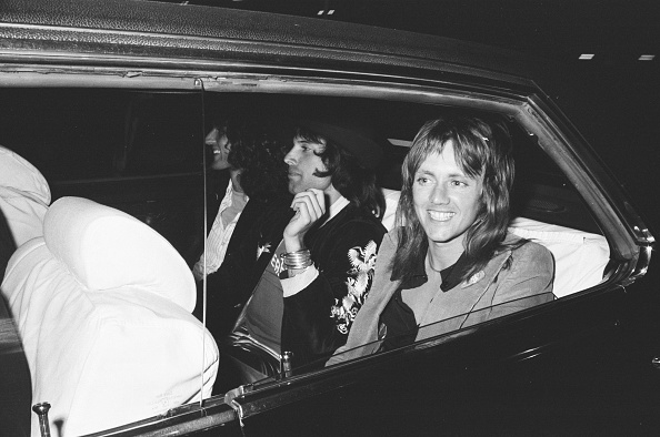 1970-1979「Queen Drives To The Hotel By Car」:写真・画像(11)[壁紙.com]