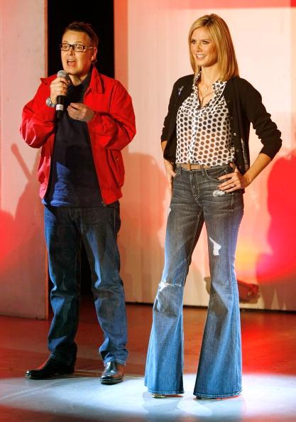 """Germany's Next Top Model「Heidi Klum Tapes """"Germany's Next Topmodel"""" In Las Vegas」:写真・画像(19)[壁紙.com]"""