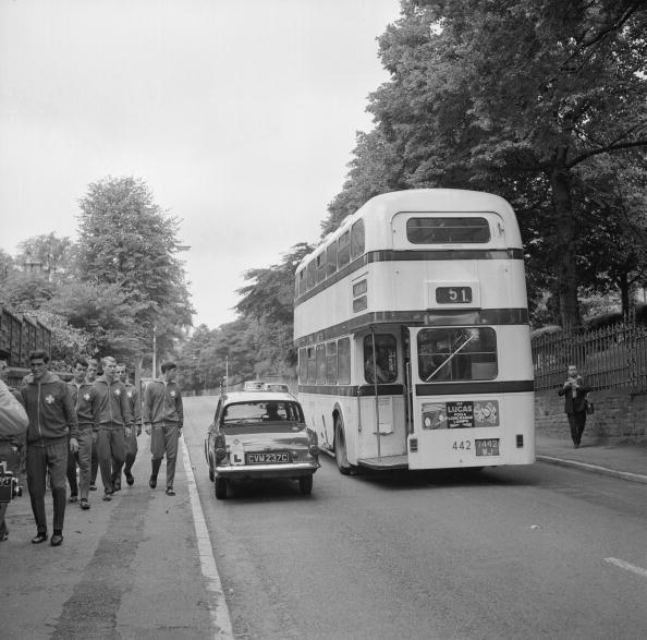 Bus「Swiss Stroll」:写真・画像(11)[壁紙.com]
