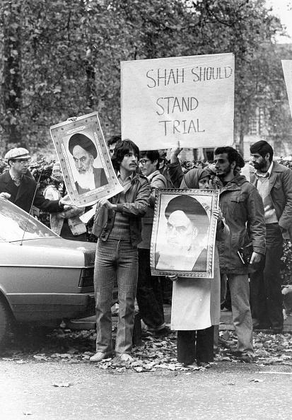 Iranian Culture「Anti Shah」:写真・画像(19)[壁紙.com]