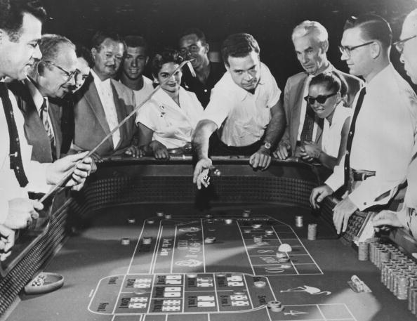 Gambling「Las Vegas Gamblers」:写真・画像(16)[壁紙.com]