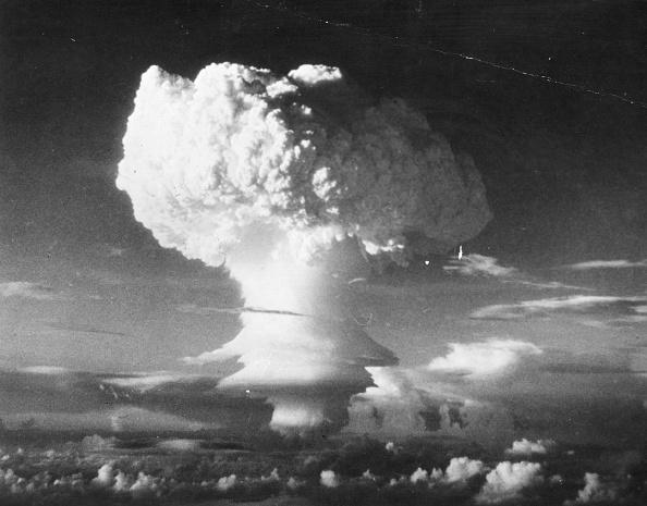 Exploding「Mushroom Cloud」:写真・画像(19)[壁紙.com]