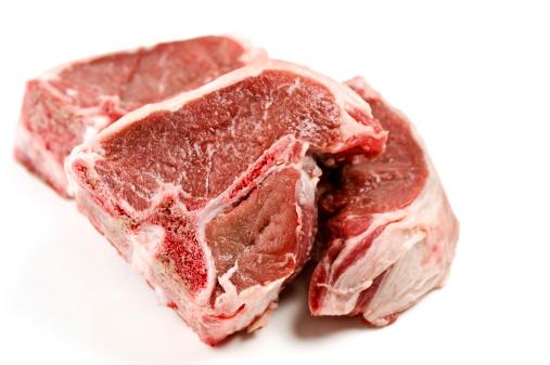 Lamb - Meat「Lamb Chops」:スマホ壁紙(16)