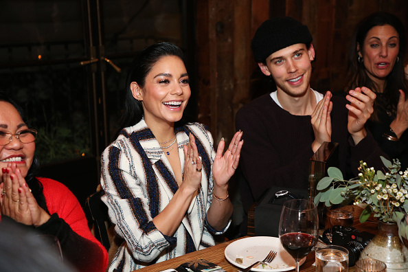 Austin Butler「Haute Living And Jaquet Droz Honor Vanessa Hudgens」:写真・画像(15)[壁紙.com]