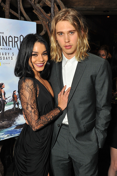 ヴァネッサ・ハジェンズ「Series Premiere Party for 'The Shannara Chronicles' On MTV」:写真・画像(14)[壁紙.com]