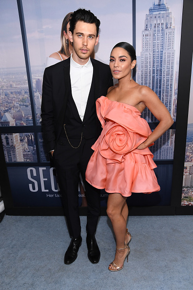 "Austin Butler「""Second Act"" World Premiere」:写真・画像(17)[壁紙.com]"