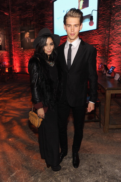 Austin Butler「John Varvatos Celebrates The New JohnVarvatos.com」:写真・画像(17)[壁紙.com]