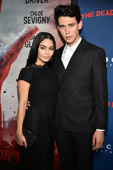 "Austin Butler「""The Dead Don't Die"" New York Premiere」:写真・画像(1)[壁紙.com]"