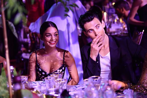 Austin Butler「Unicef Summer Gala Presented by Luisaviaroma – Dinner」:写真・画像(11)[壁紙.com]