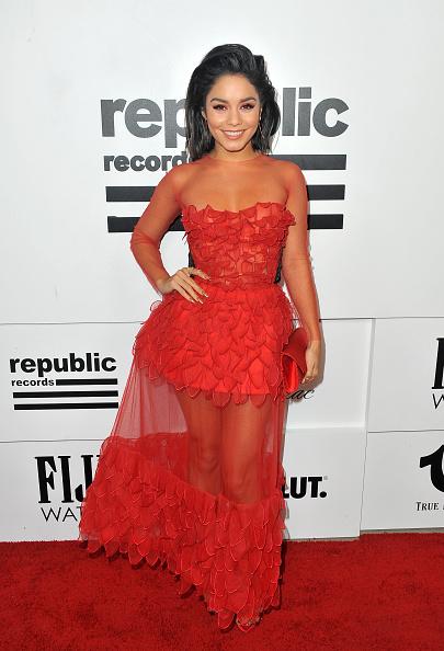 ヴァネッサ・ハジェンズ「Republic Records And Cadillac Host VMA After-Party At Tao Restaurant - Red Carpet」:写真・画像(9)[壁紙.com]