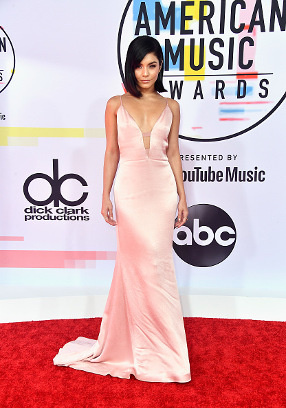 Microsoft Theater - Los Angeles「2018 American Music Awards - Arrivals」:写真・画像(16)[壁紙.com]