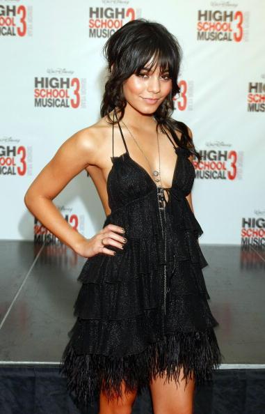 High School Musical「'High School Musical 3' Melbourne Premiere」:写真・画像(13)[壁紙.com]