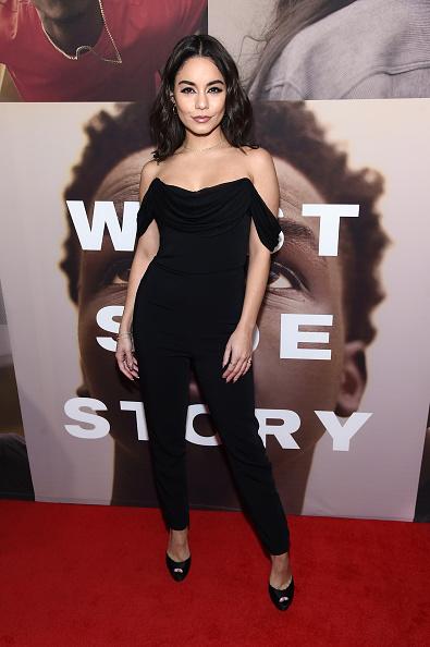"Vanessa Anne Hudgens「""West Side Story"" Broadway Opening Night」:写真・画像(13)[壁紙.com]"