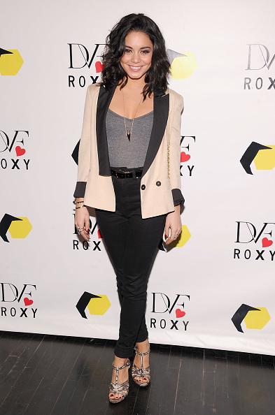ヴァネッサ・ハジェンズ「DVF Loves ROXY Launch」:写真・画像(11)[壁紙.com]