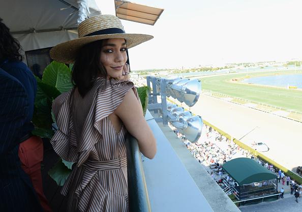 ヴァネッサ・ハジェンズ「The Inaugural $12 Million Pegasus World Cup Invitational, The World's Richest Thoroughbred Horse Race At Gulfstream Park」:写真・画像(17)[壁紙.com]