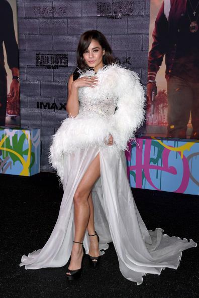 "Vanessa Anne Hudgens「Premiere Of Columbia Pictures' ""Bad Boys For Life"" - Arrivals」:写真・画像(10)[壁紙.com]"