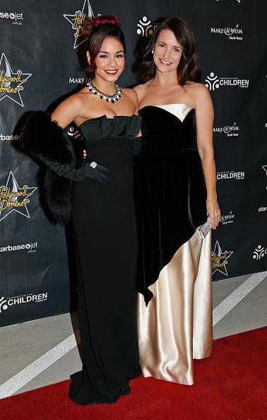 ヴァネッサ・ハジェンズ「Hollywood Domino Dallas」:写真・画像(14)[壁紙.com]