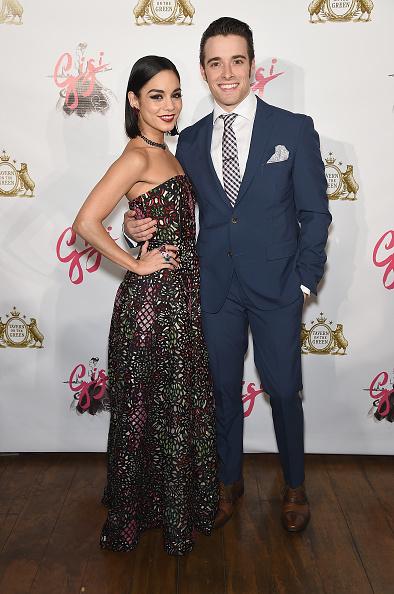 ヴァネッサ・ハジェンズ「'Gigi' Broadway Opening Night - After Party」:写真・画像(11)[壁紙.com]
