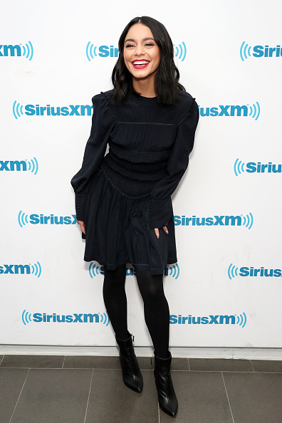 Cindy Ord「SiriusXM's Town Hall With The Cast Of 'Second Act' Hosted By Andy Cohen」:写真・画像(13)[壁紙.com]