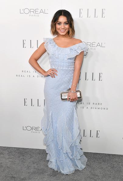 ヴァネッサ・ハジェンズ「ELLE's 24th Annual Women in Hollywood Celebration presented by L'Oreal Paris, Real Is Rare, Real Is A Diamond and CALVIN KLEIN - Arrivals」:写真・画像(19)[壁紙.com]