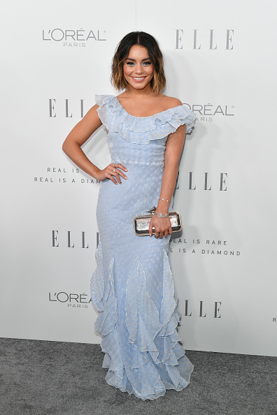 ヴァネッサ・ハジェンズ「ELLE's 24th Annual Women in Hollywood Celebration presented by L'Oreal Paris, Real Is Rare, Real Is A Diamond and CALVIN KLEIN - Arrivals」:写真・画像(18)[壁紙.com]