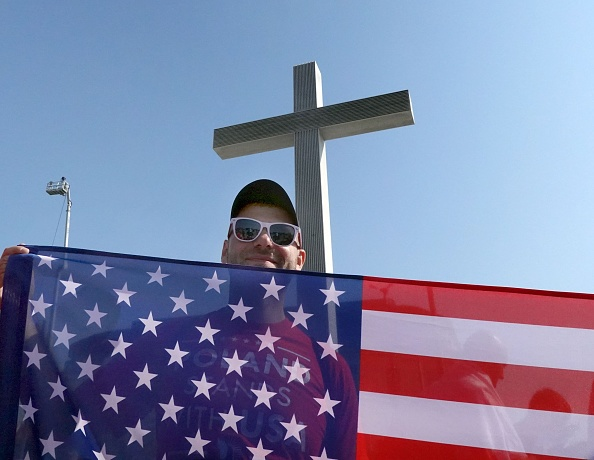 Religious Cross「The 80th anniversary of the outbreak of World War II in Poland」:写真・画像(14)[壁紙.com]