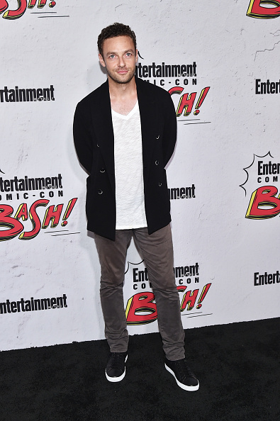 Vertical「Entertainment Weekly Hosts Its Annual Comic-Con Party At FLOAT At The Hard Rock Hotel In San Diego In Celebration Of Comic-Con 2017 - Arrivals」:写真・画像(15)[壁紙.com]
