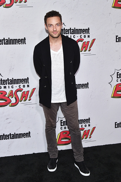 Vertical「Entertainment Weekly Hosts Its Annual Comic-Con Party At FLOAT At The Hard Rock Hotel In San Diego In Celebration Of Comic-Con 2017 - Arrivals」:写真・画像(11)[壁紙.com]