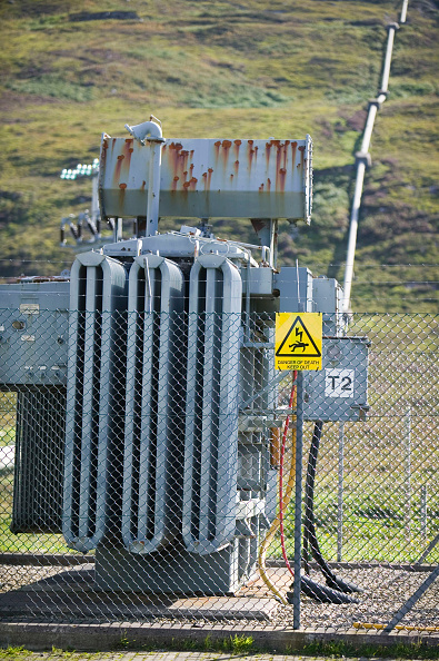 Greenhouse Gas「Loch Dubh hydro electric power station in the north West Highlands near Ullapool, Scotland」:写真・画像(14)[壁紙.com]