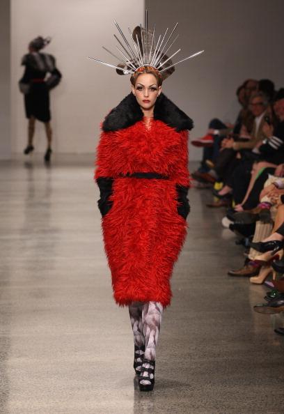 Hands In Pockets「NZ Fashion Week 2011: World - Show」:写真・画像(4)[壁紙.com]