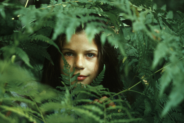 Hiding「Child Portrait」:写真・画像(8)[壁紙.com]