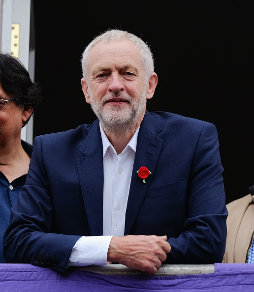 Architectural Feature「Jeremy Corbyn Attends The 132nd Durham Miner's Gala」:写真・画像(17)[壁紙.com]