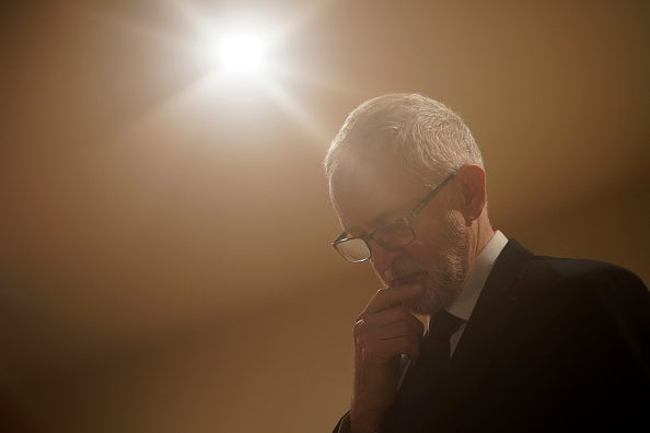 Labor Party「Jeremy Corbyn Campaigns In Yorkshire」:写真・画像(4)[壁紙.com]