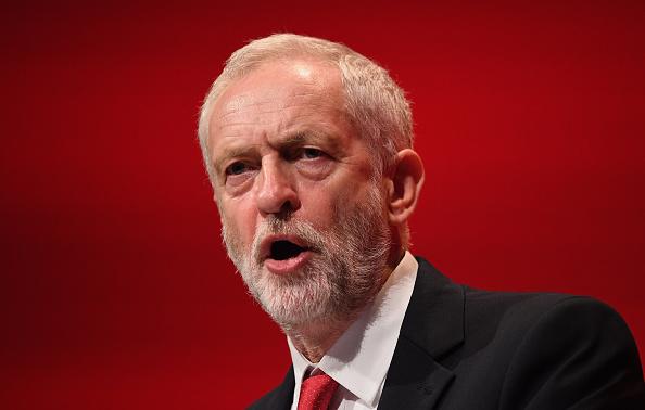 Jeremy Corbyn「Labour Leader Jeremy Corbyn Delivers His Keynote Speech To Party Conference」:写真・画像(0)[壁紙.com]