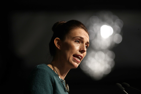 Strategy「Jacinda Ardern Announces Labour's Freshwater Policy」:写真・画像(9)[壁紙.com]