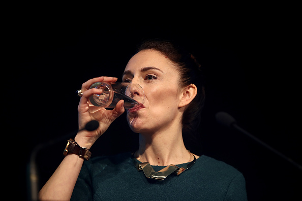 Water「Jacinda Ardern Announces Labour's Freshwater Policy」:写真・画像(16)[壁紙.com]
