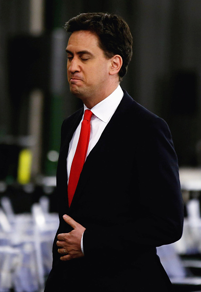 Politics and Government「Ed Miliband At His Constituency Declaration」:写真・画像(9)[壁紙.com]