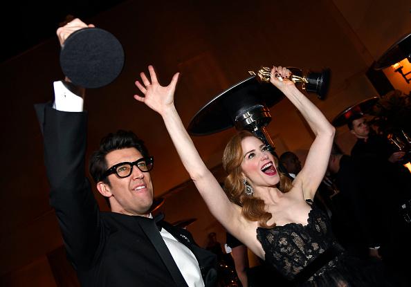 Hollywood and Highland Center「91st Annual Academy Awards - Governors Ball」:写真・画像(16)[壁紙.com]